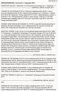 Wochenvorschau_boerse.de